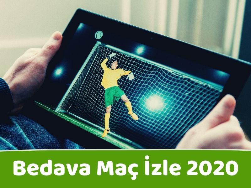 Bedava Maç İzle 2020