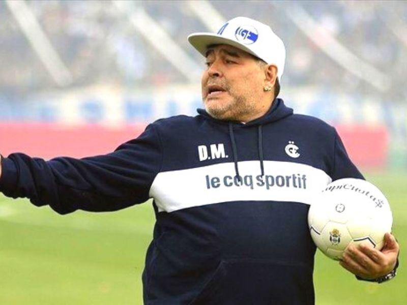 Diego Maradona Hayatını Kaybetti.jpg