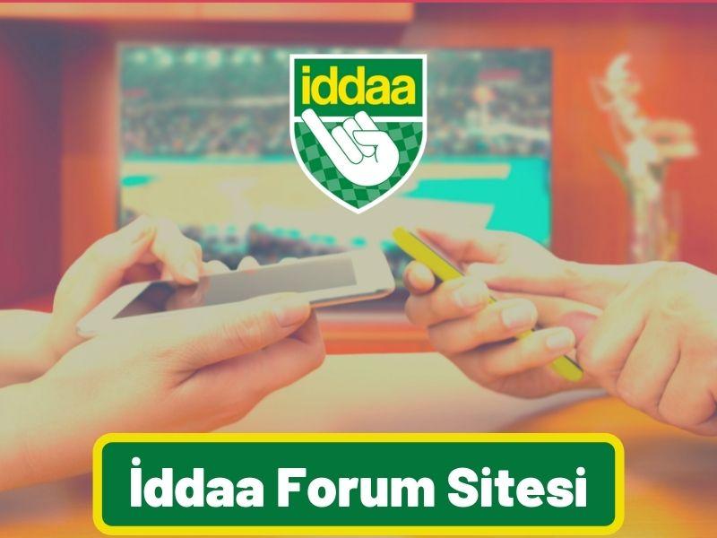 iddaa forum sitesi