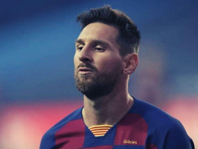 Lionel Messi'ye Uyarı Yapıldı