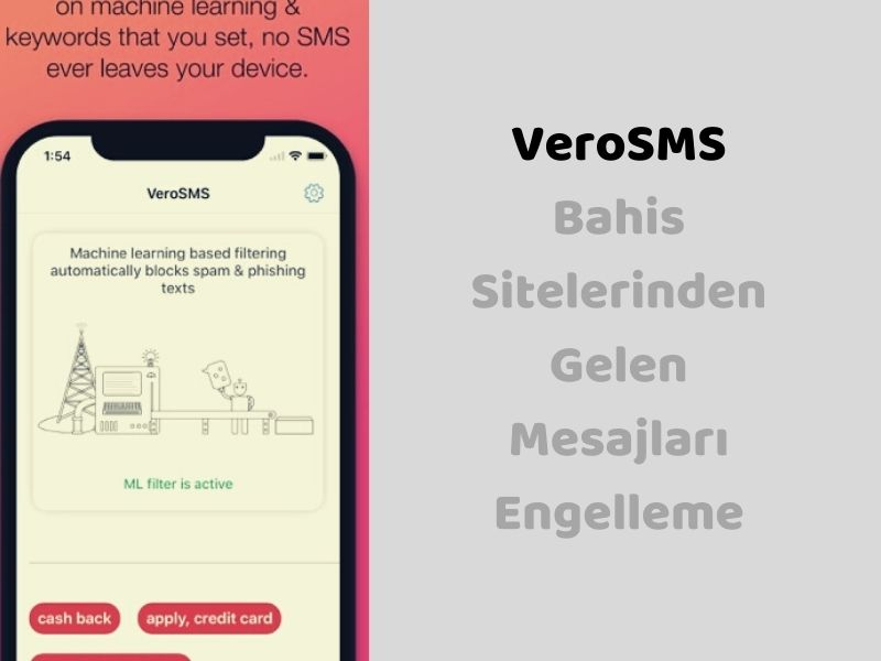 Mesaj Engelleme Uygulamaları İphone
