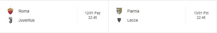 Serie A 19. Hafta Fikstür Puan Durumu .jpg
