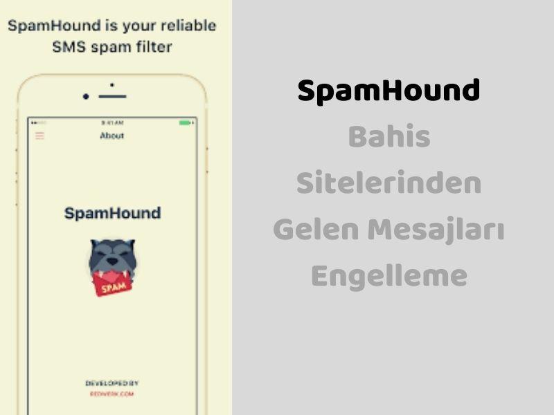 SpamHound